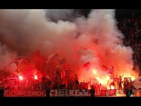 Bayern München Ultras - Best Moments