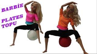Video Barbie Plates Topu Yapımı - Made To Move Oyuncak Paket Tanıtımı - Kendin Yap Barbie Eşyaları - DIY download MP3, 3GP, MP4, WEBM, AVI, FLV November 2017