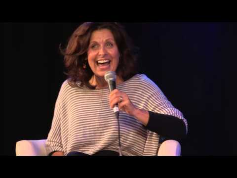 Richard Herring's Leicester Square Theatre Podcast - with Rebecca Front