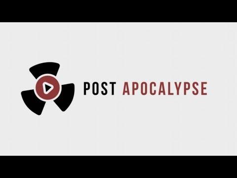 The Post JavaScript Apocalypse