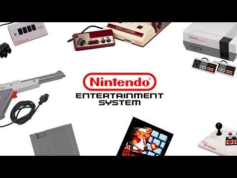 RetroActivo #49: NES, Nintendo Entertainment System