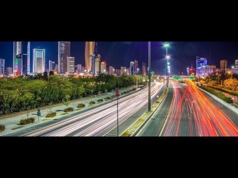 Kuwait City Tour 2018