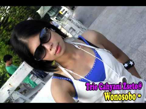 Trie Cahyani Wonosobo 2014