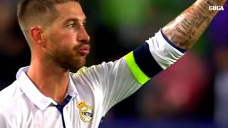 Real Madrid vs Sevilla 3 2   UEFA Super Cup 2016   All Goals & Full Highlights HD