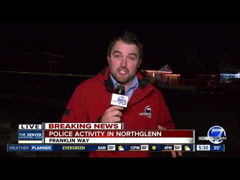 SWAT situation unfolding in Northglenn neighborhood
