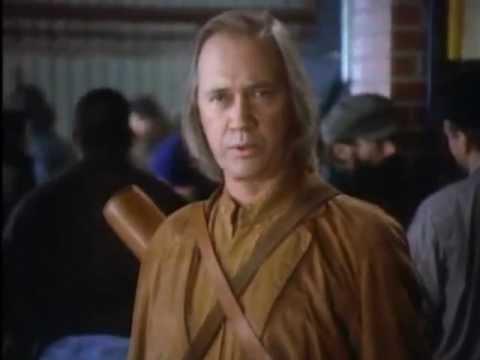 Kung Fu The Legend Continues Season 1  HQ
