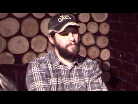 On The Record with James Willis (Part 1)