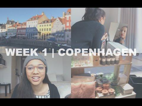 Week 1 | Copenhagen Study Abroad