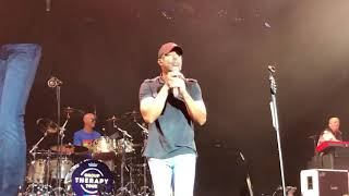 "Hootie & The Blowfish ""Rollin"" 8.8.19 @ Merriweather Post Pavilion in Columbia, MD"