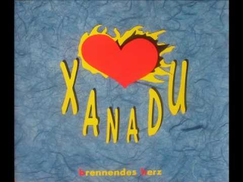 Xanadu  Brennendes Herz 1991
