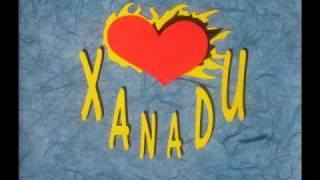 Xanadu - Brennendes Herz (1991)