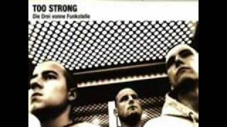 Too Strong - Das Buch Der Wahrheit