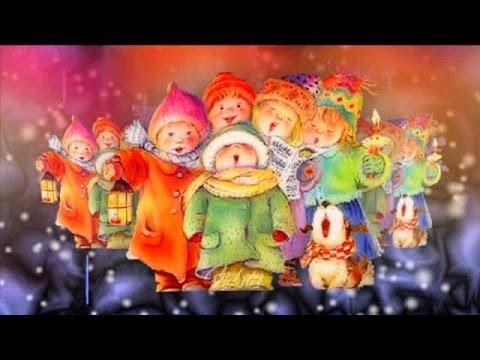 Старый Новый год - детский клип - Ржачные видео приколы