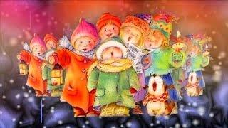 Старый Новый год - детский клип