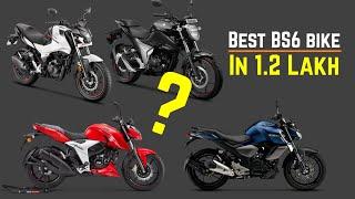 Best 150-160cc BS6 Bike to buy ? Honest talks