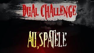 [RO] Dual Challenge #3 | Minecraft Survival Games