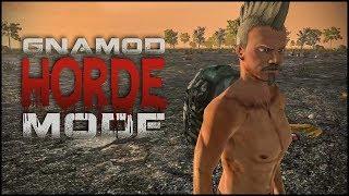 Auf ein Neues - Gnamod Horde Mode #04 (7D2D) [Gameplay German Deutsch]