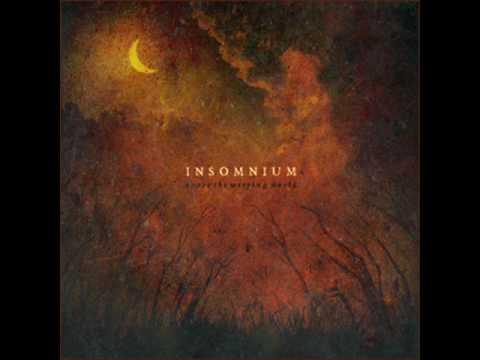Insomnium - Drawn To Black