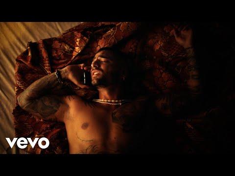 Maluma ft. Charly Black - Love (29 января 2021)