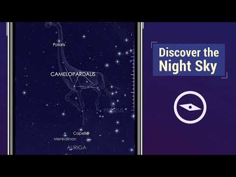 Star Walk 2 Free - Identify Stars in the Sky Map for Samsung Galaxy