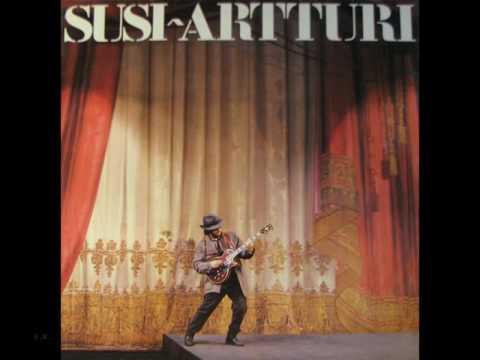 01 - Susi-Artturi - Älä pure