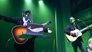 Rivers Cuomo - Jamie (w/ Jason Cropper) – San Francisco, Live, 9-12...