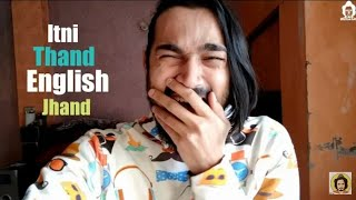 BB Ki Vines- _ Itni Thand English Jhand