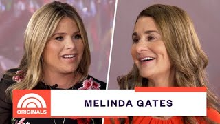 Melinda Gates Shares Which Book Shaped Her Life