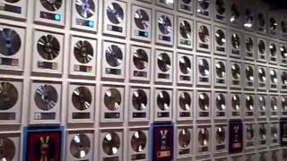 A visit to the Country Music Hall of Fame + Museum