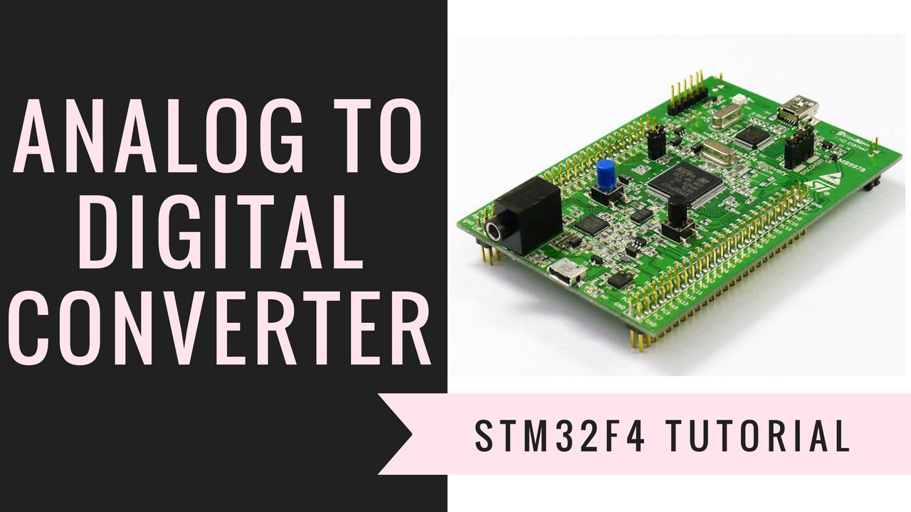 Simple Weather Station using STM32f4 Discovery board and