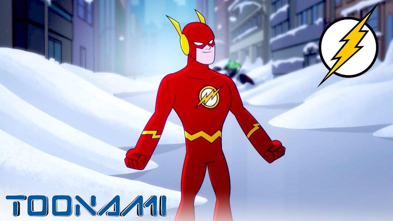 Flash le super heros - Flash le super heros ...