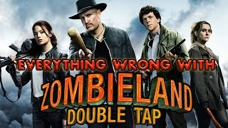 Everything Wrong with Zombieland: Double Tap (Zombie Sins)