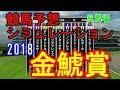 金鯱賞 2018 競馬予想シミュレーション by StarHorsePocket(SEGA)