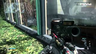 Cod Ghosts Sniping Montage 4