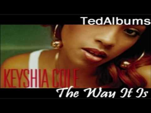 Keyshia Cole - Superstar (With Lyrics)