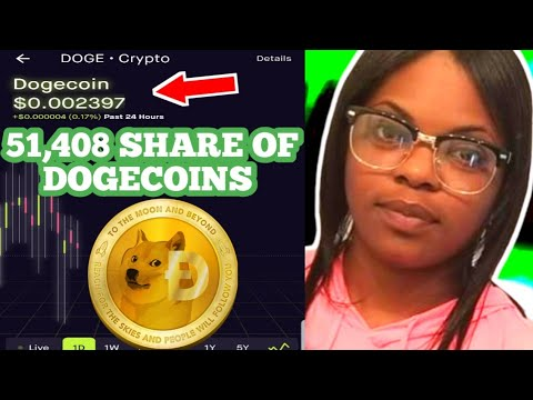 Next cryptocurrency boom dogecoin