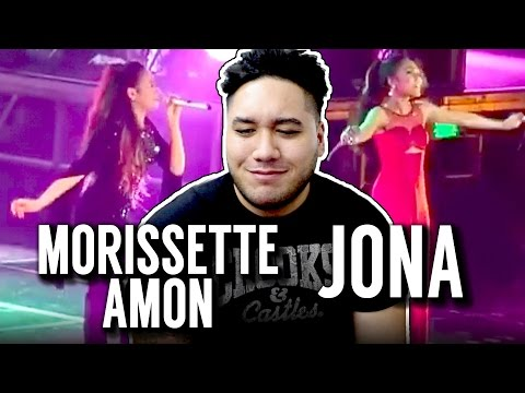 morissette-amon-&-jona-singing-emotions/problems-(whistle-showdown)-reaction!!!