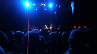 Graham Parker & The Rumor - Watch The Moon Come Down. Live @ The Gramercy Theatre, New York