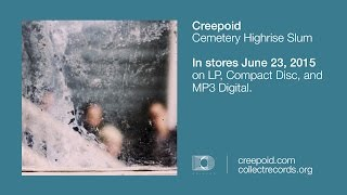 "Creepoid - ""Dried Out"" (Official)"