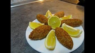 ИШЛИ КЮФТА вкусный и простой рецепт от Inga Avak