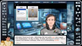 Criminal Case - Case #35 - At The End Of The Rope - Chapter 1