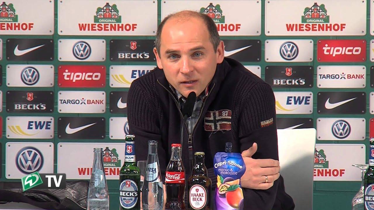 Sc Freiburg Werder Bremen