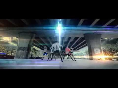 MYNAME - BABY I'M SORRY  Dance MV ( COVER ByTHE DAZZLERS )