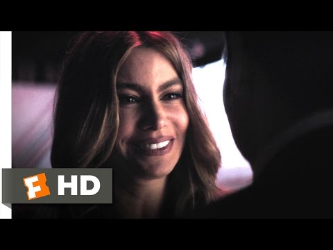 Wild Card (1/10) Movie CLIP - You're My Own Little Hero (2015) HD