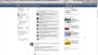 How to Hide Your Likes in Facebook Social Ads - By Karen Clark, Direct Sales Keynote Speaker