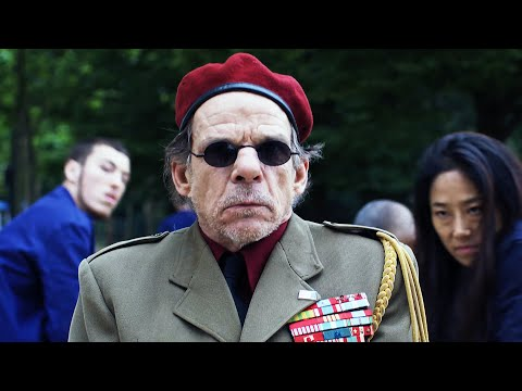 Feu! Chatterton - Écran Total (Clip)