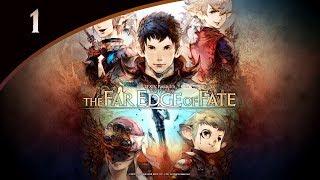 Final Fantasy XIV: Сюжет The Far Edge of Fate (Часть 1) (русские субтитры)