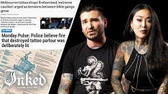 What Would You Change About The Tattoo Industry?   Tattoo Artists Answer