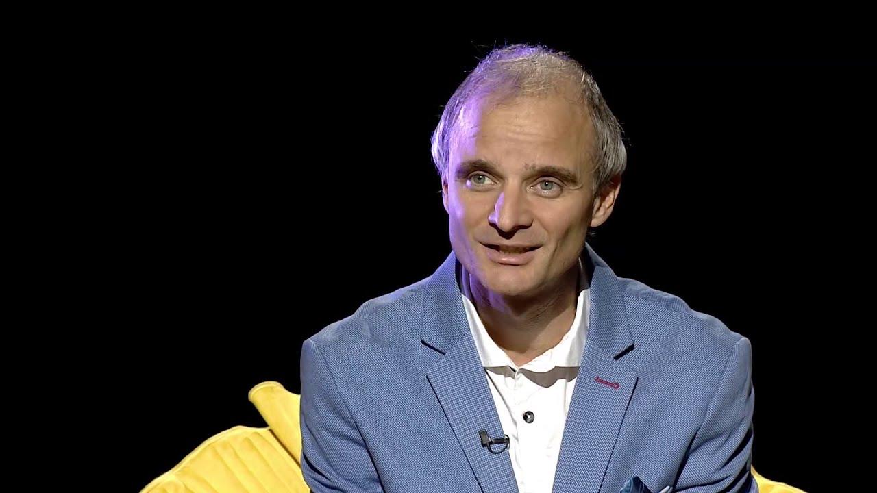 """Gabriel Ciobotaru, preşedintele Asociaţiei """"Şansa ta"""", la Nu există nu se poate cu Andreea Marin"""