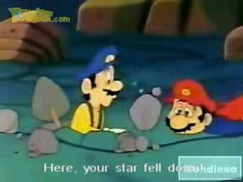 Real Mario Anime Subs Part 6 1/2